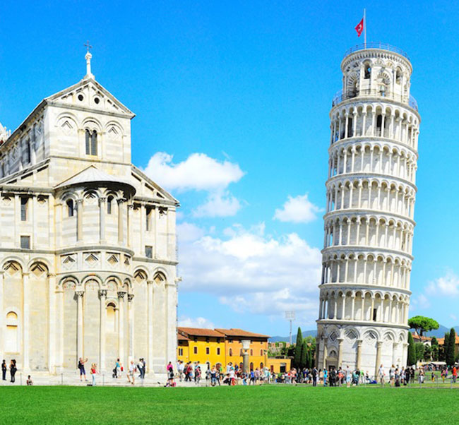 Italy | Plan a vacation to Italy